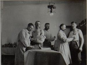 Ostgalizien; Fotograf: 8. Korpskommando