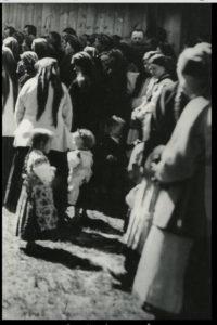 """29 липня 1935 року митрополит Андрей Шептицький святкував своє 70-ліття у """"Кедрових Палатах"""" на Прикарпатті 4"""